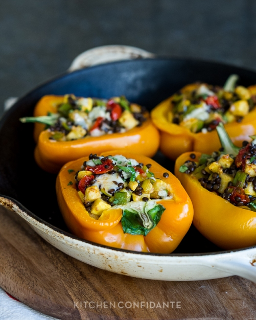 Lentil-Stuffed-Peppers-Kitchen-Confidante-6